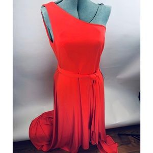 Vince Camuto - Beautiful Red Dress